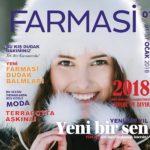 Farmasi Aralık Kataloğu 2018 İncele